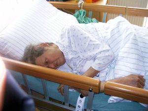 fixierung grausame pflegepraxis pflege shv. Black Bedroom Furniture Sets. Home Design Ideas